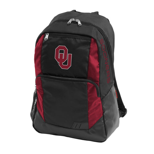 University of Oklahoma Closer Backpack
