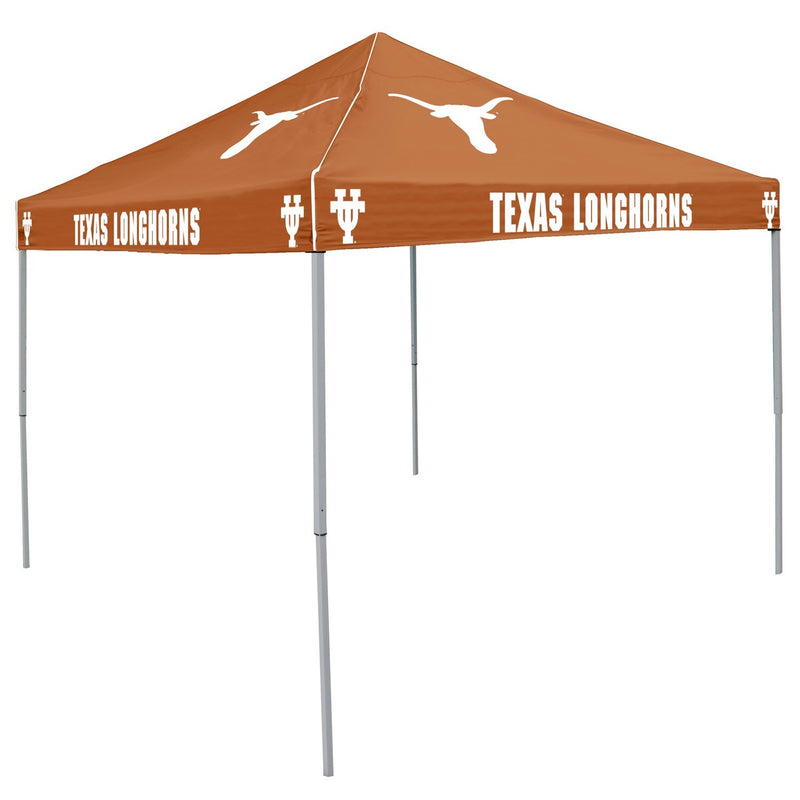 University of Texas Longhorns Rust Tent