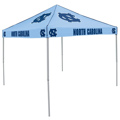 University of North Carolina Powder Tent