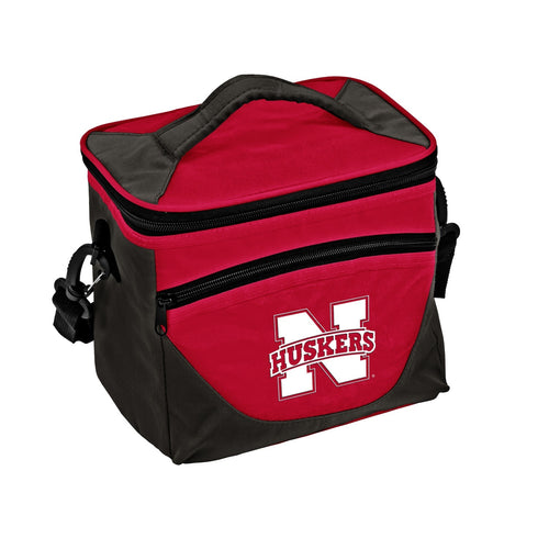 University of Nebraska Halftime Lunch Cooler