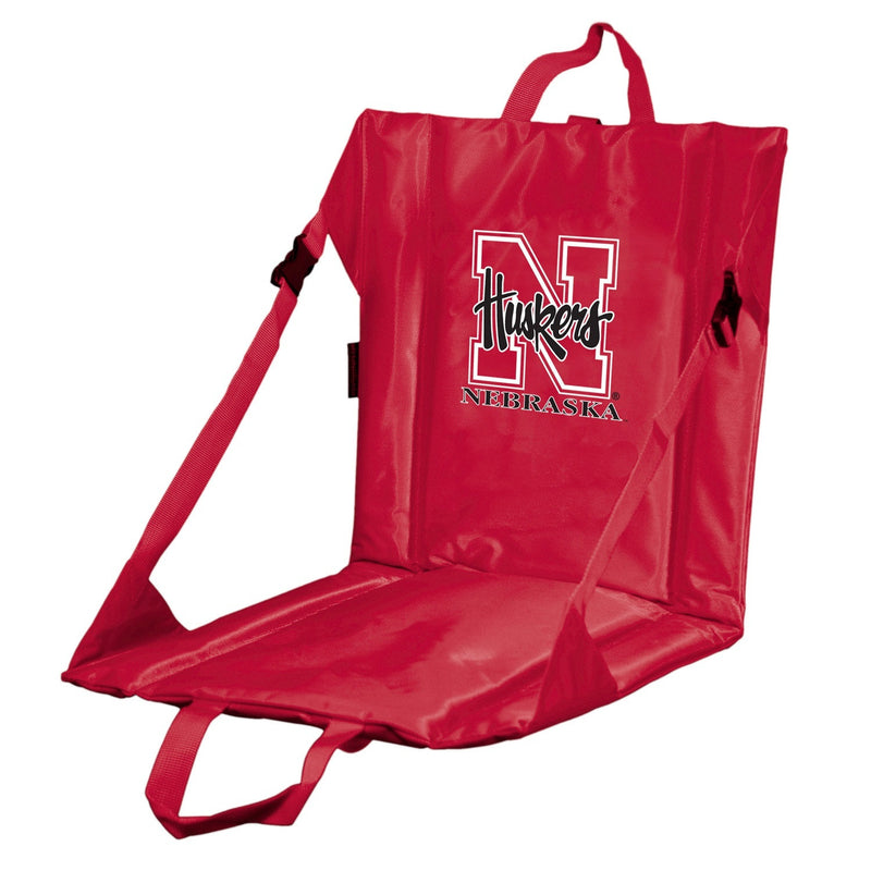 University of Nebraska Stadium Seat
