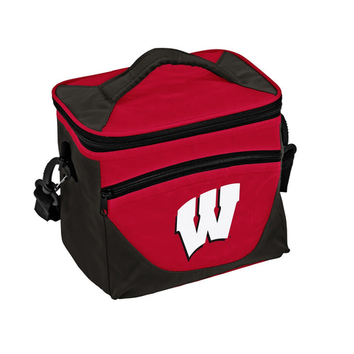 University of Wisconsin Halftime Lunch Cooler