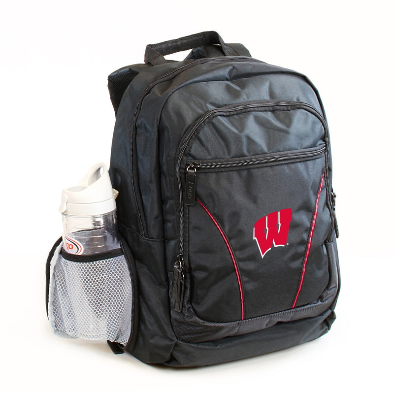 University of Wisconsin Badgers Stealth Backpack