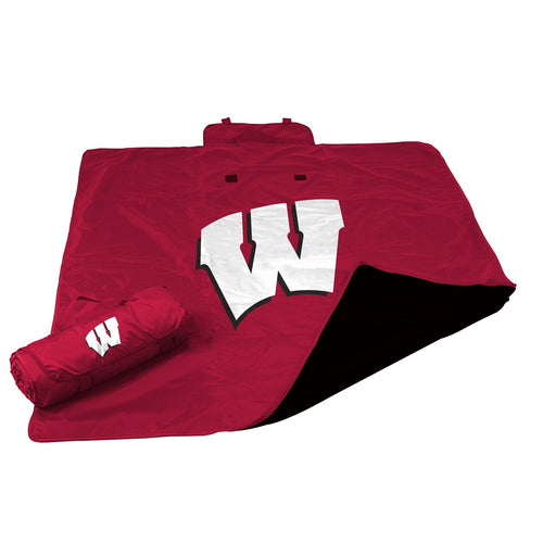 University of Wisconsin All Weather Blanket