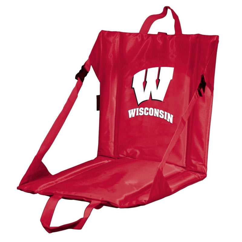 University of Wisconsin Stadium Seat