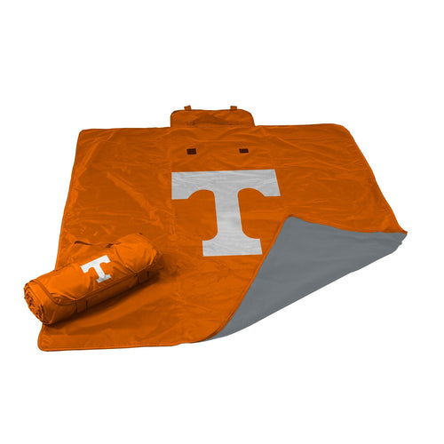 University of Tennessee All Weather Blanket