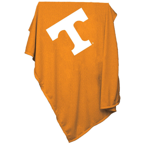 University of Tennessee Sweatshirt Blanket