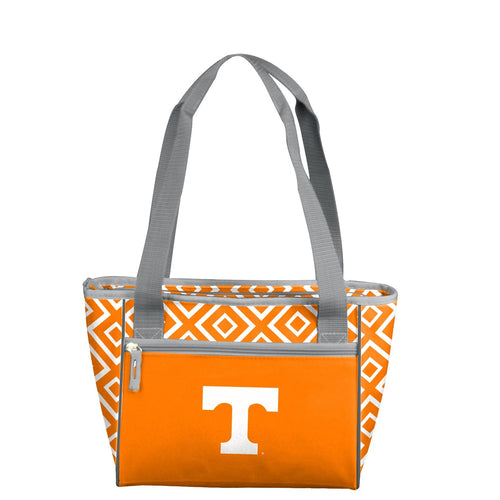 University of Tennessee Double Diamond 16 Can Cooler Tote