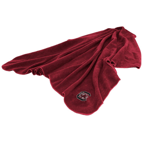 University of South Carolina Huddle Blanket