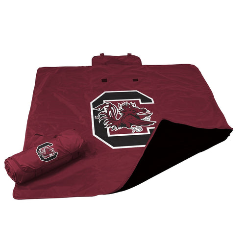 University of South Carolina All Weather Blanket