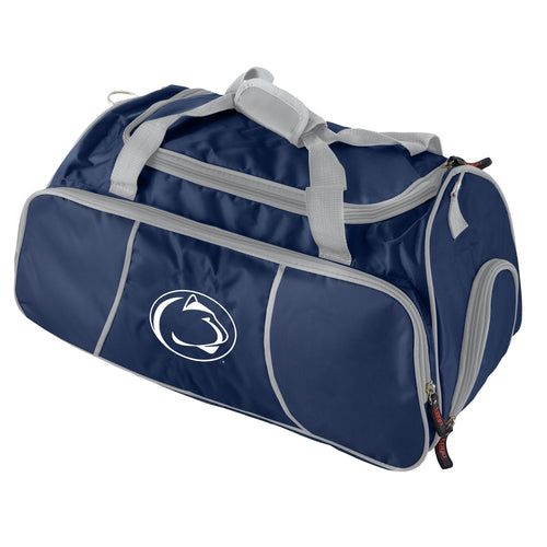 Penn State University Athletic Duffle Bag
