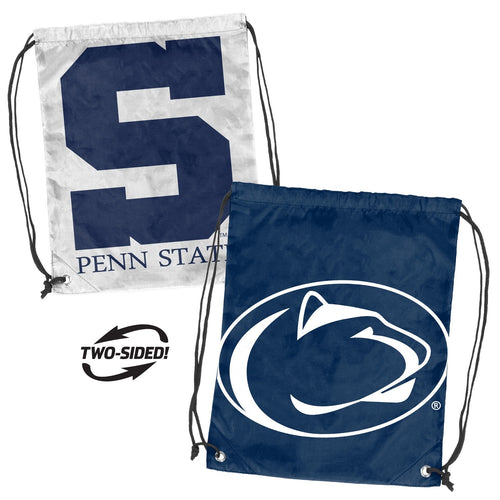 Penn State University Doubleheader Backsack