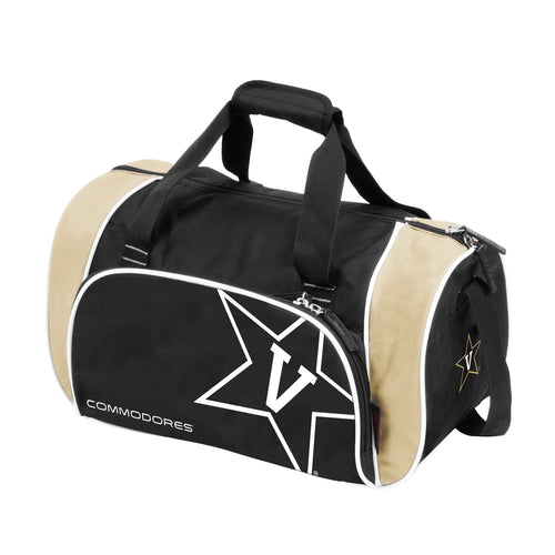 Vanderbilt University Locker Duffel Bag