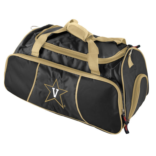 Vanderbilt University Athletic Duffle Bag