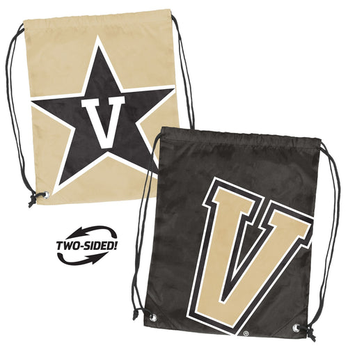 Vanderbilt University Doubleheader Backsack
