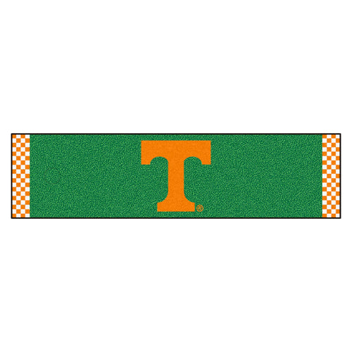University of Tennessee Putting Green Runner