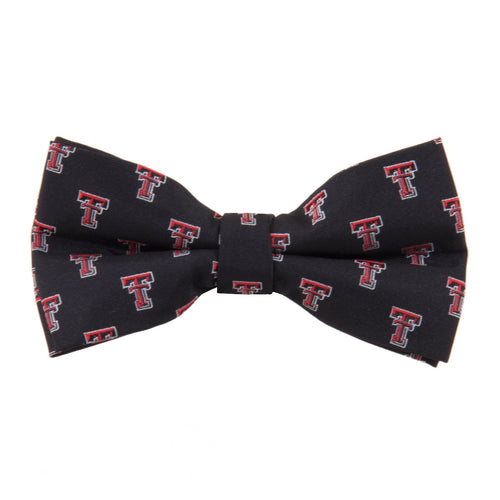Texas Tech University Repeat Bow Tie