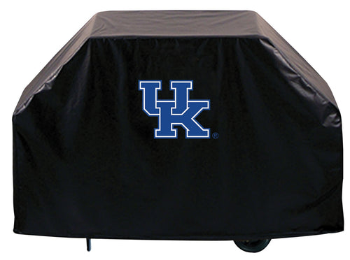 University of Kentucky Grill Cover with Interlock UK Logo or Wildcat Logo