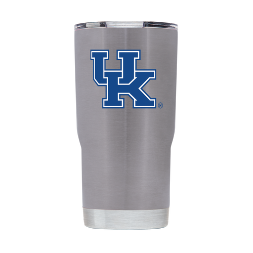 University of Kentucky 20 Ounce Stainless Steel Tumbler