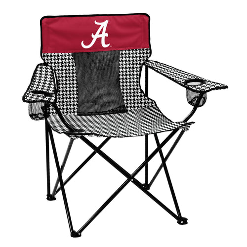 University of Alabama Houndstooth Elite Chair