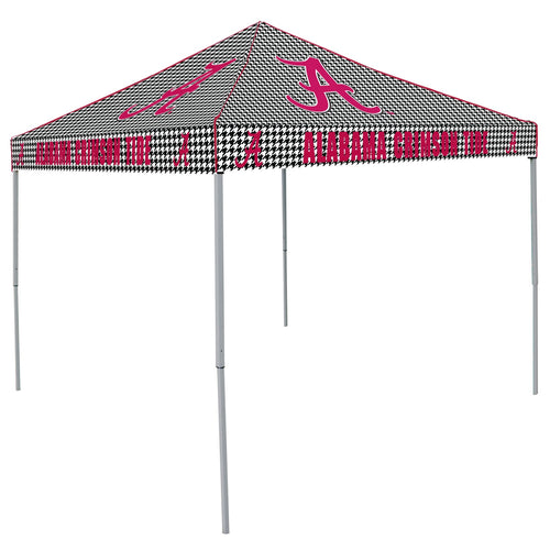 University of Alabama Houndstooth Tent