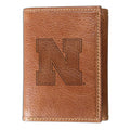 University of Nebraska Westbridge Leather Wallet