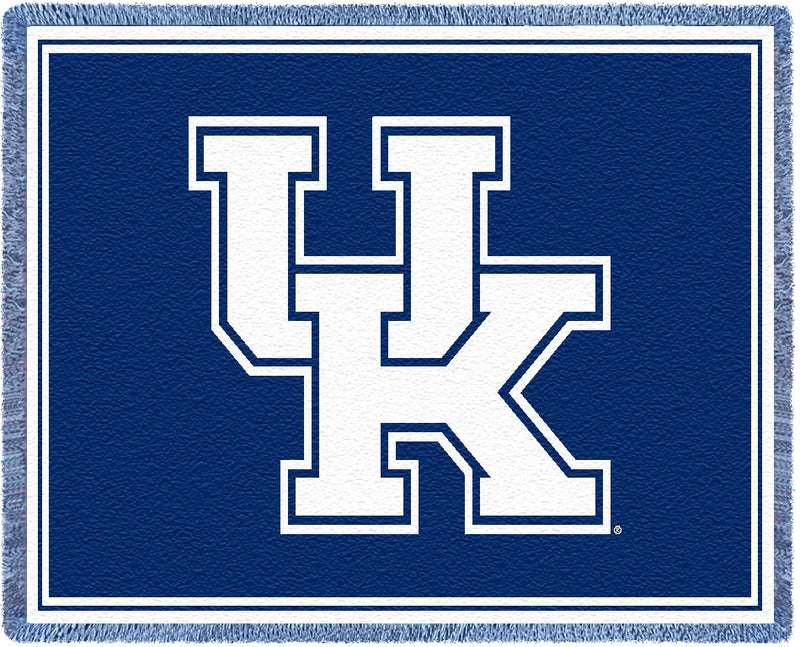 University of Kentucky Afghan