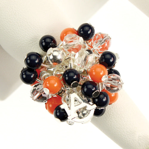 Auburn University Bauble Ring