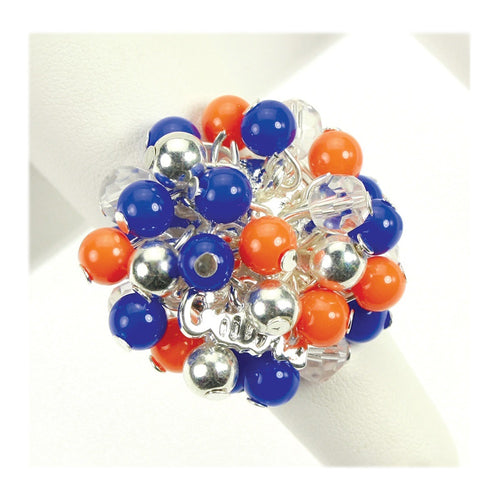 University of Florida Bauble Ring