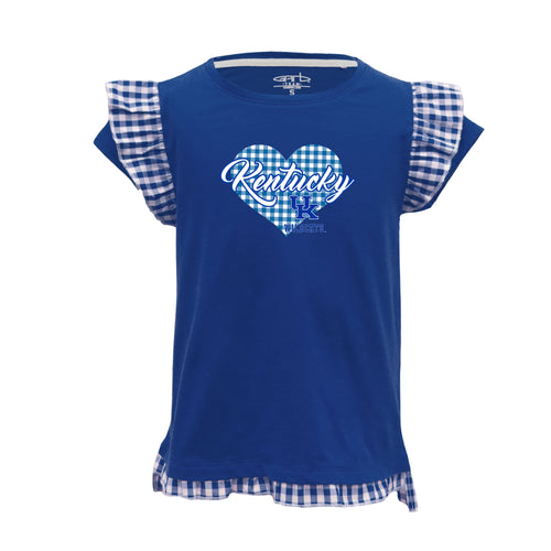 University of Kentucky Erin Toddler T-Shirt
