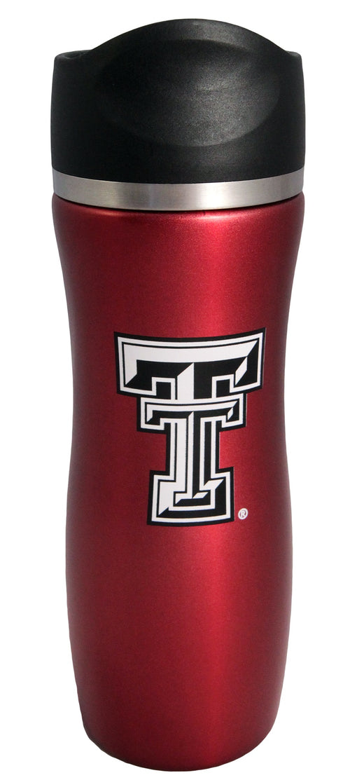 Texas Tech University Vacuum Insulated Tumbler