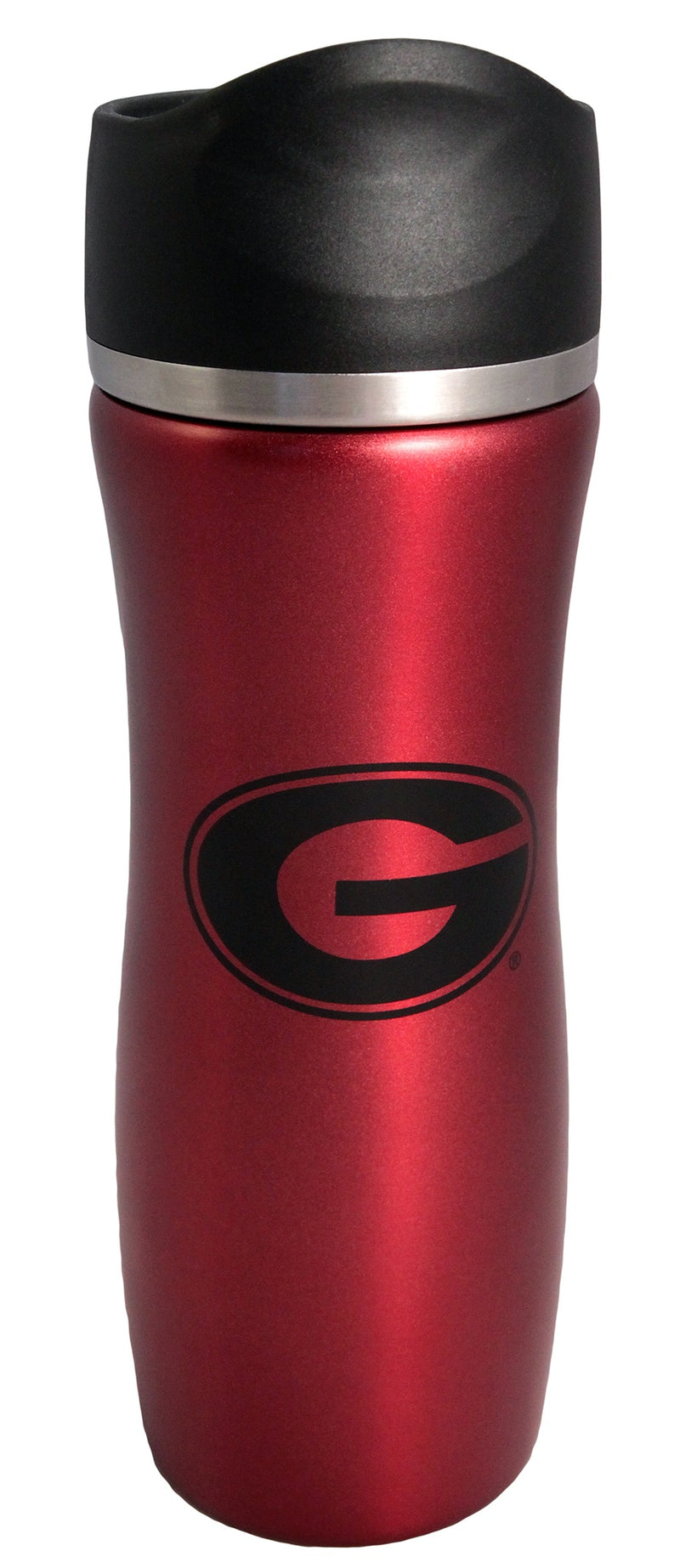 University of Georgia Vacuum Insulated Tumbler