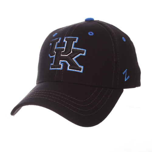 University of Kentucky Black Element Hat