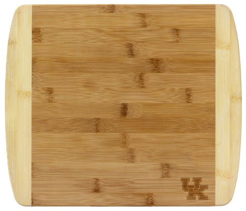 University of Kentucky Laser Engraved Bamboo Cutting Board