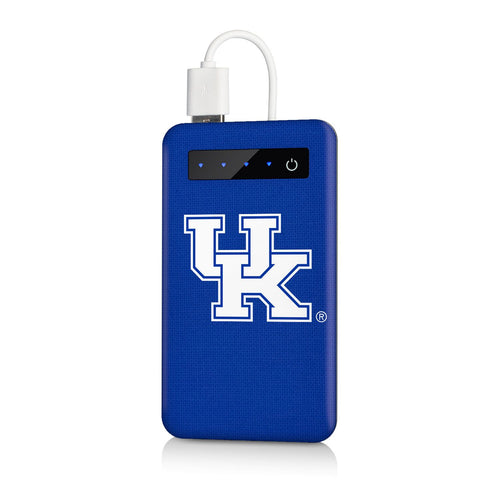 University of Kentucky 4000 mAh Portable Charger