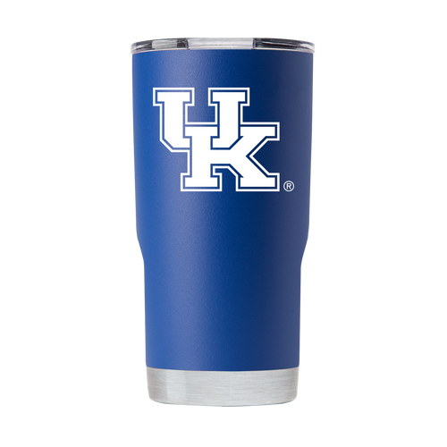 University of Kentucky Blue Tumbler