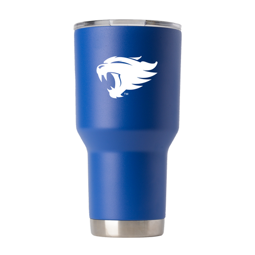 "University of Kentucky ""New Cat"" Blue 30 Oz. Tumbler"