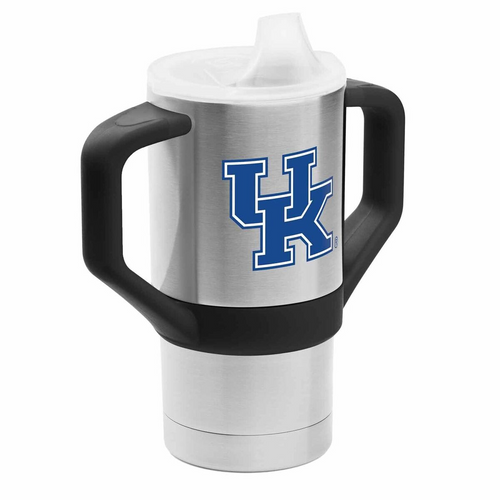 University of Kentucky Sippy Cup Tumbler