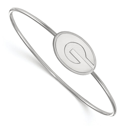 University of Georgia Slip on Bangle