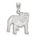 University of Georgia Bulldogs Mascot Pendant Charm