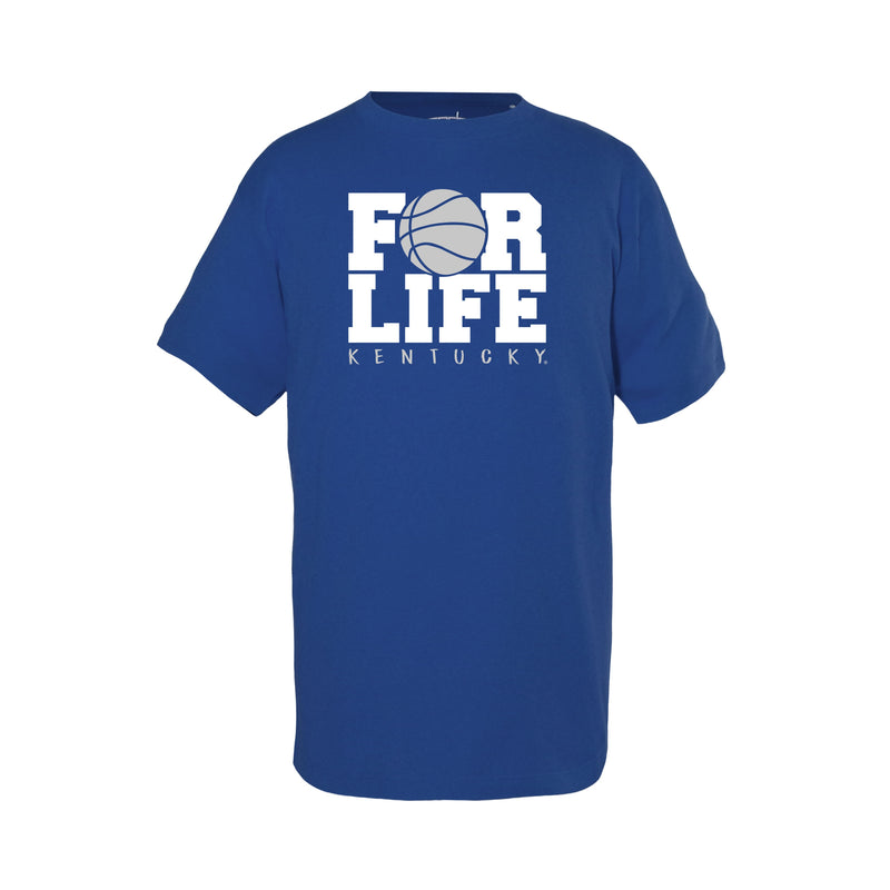 University of Kentucky Toni Youth Basketball T-Shirt