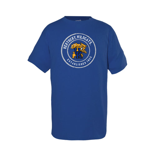 University of Kentucky Blue Toni Youth T-Shirt