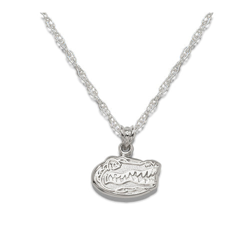 University of Florida Sterling Silver Necklace