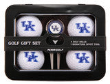 University of Kentucky Wildcats Golf Gift Set
