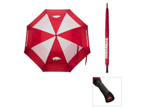 University of Arkansas Deluxe Umbrella