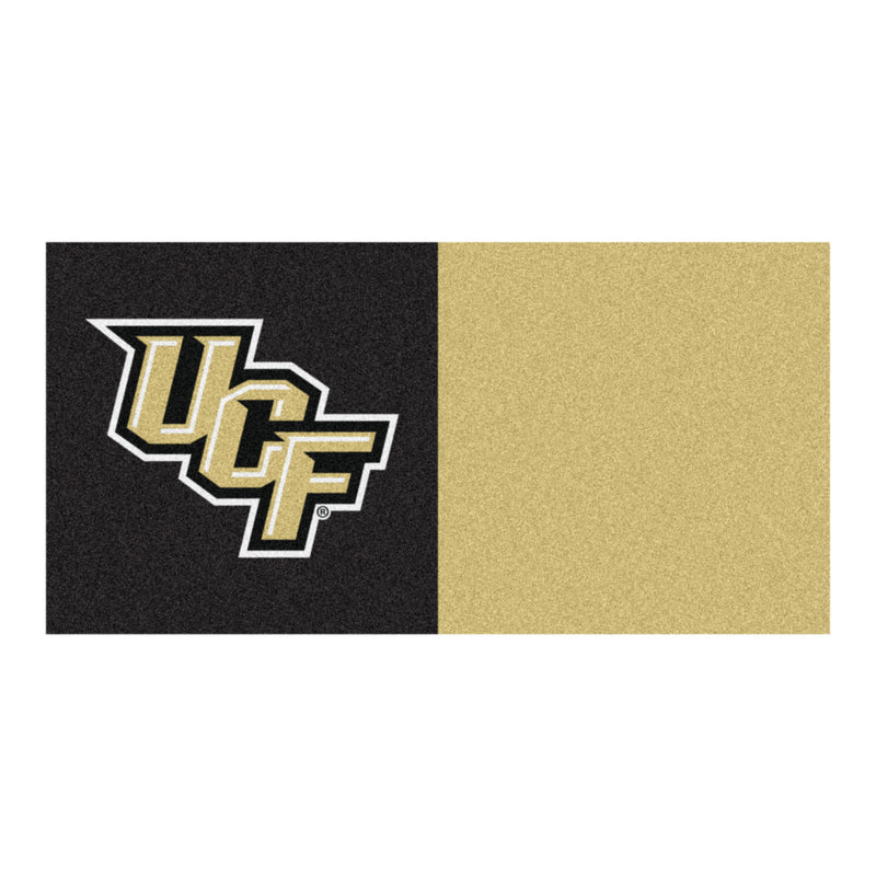 University of Central Florida Carpet Tiles