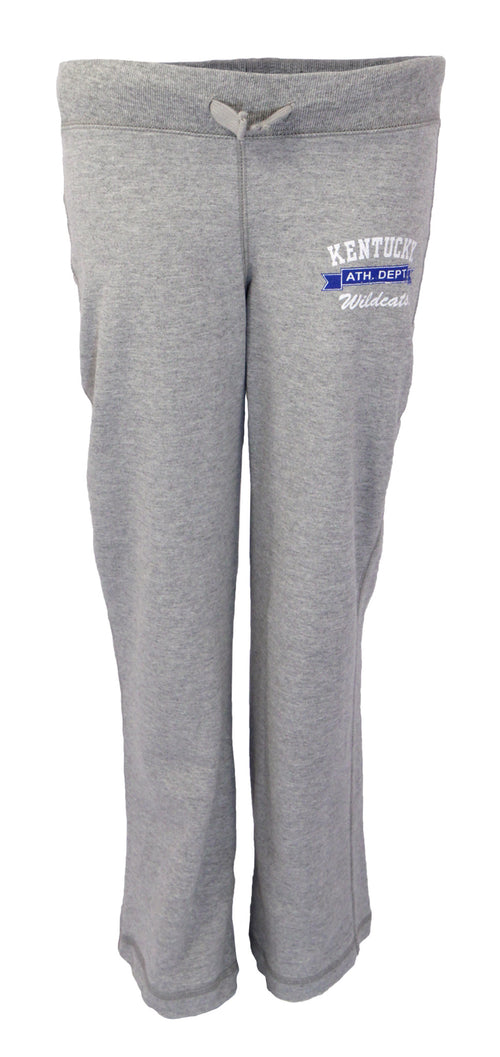 Girl's Comfy Kentucky Wildcats Sweatpant