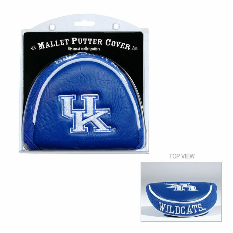 UK Mallet Putter Cover