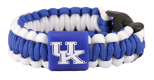 University of Kentucky Rope Bracelet