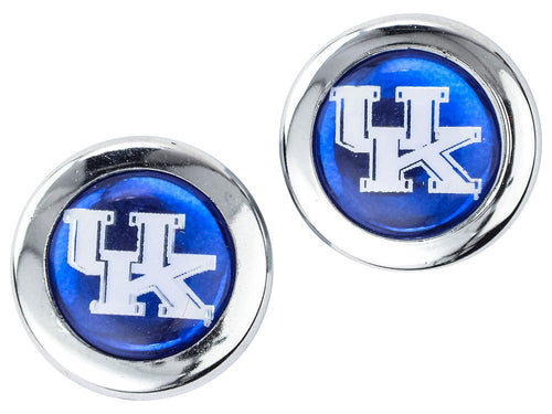 University of Kentucky Screw Cover (Set of 2)